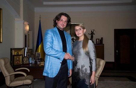 ЗМІ заявляють про шахрайство з боку кандидата від «Батьківщини» по 179 округу на Харківщині