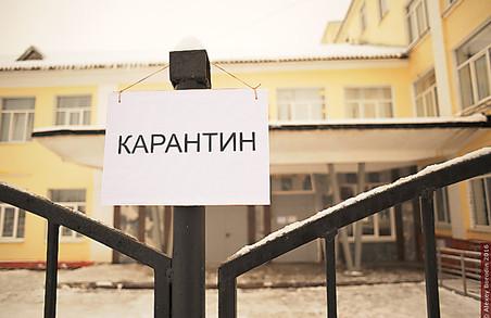 Коронавірус: в Україні ввели тритижневий карантин