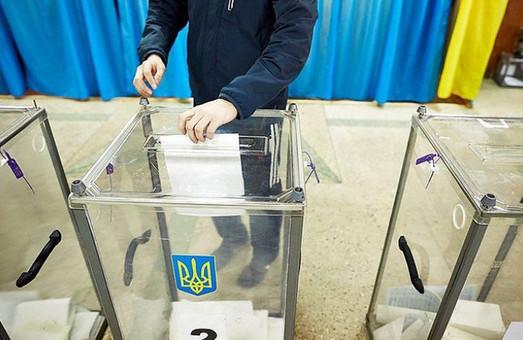 У день виборів на Харківщині можуть виникнути проблеми із транспортуванням протоколів до ОВК - Опора