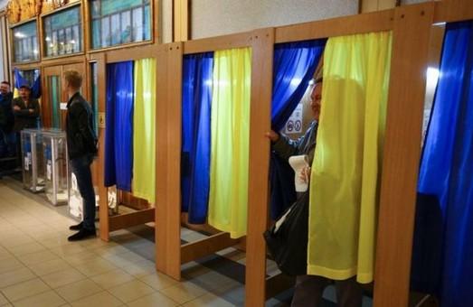 На Харківщині спостерігача «Опори» не пустили на засідання ДВК