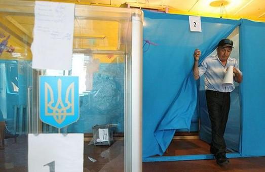 «Ніяких масок і протигазів. Всі працюють - ніякої паніки» - керівник Харківської ОВК