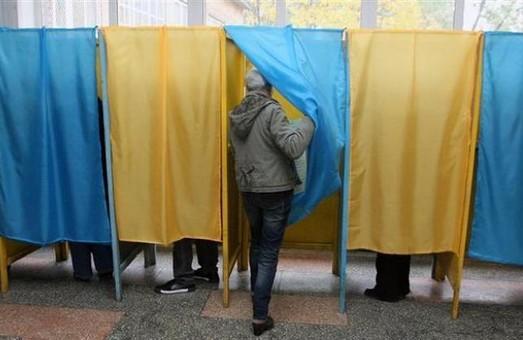 Карантин не впливає на хід виборів у Харківській області, явка виборців очікувана