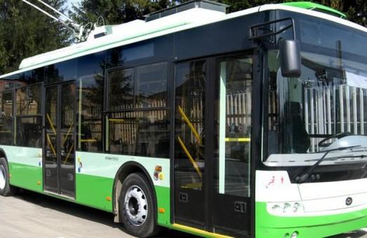У Харкові розробляють нові схеми руху наземного транспорта