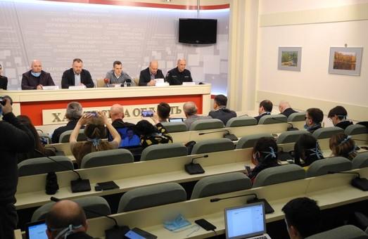 Харківщина придбає 24 апарати ШВЛ високого класу та 6 мобільних апаратів для вентиляції легенів