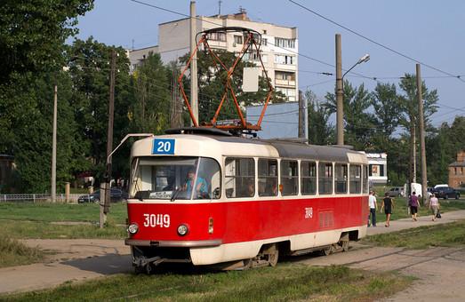 В мерії розповіли, як працює міський транспорт в умовах карантину
