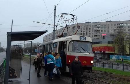 Карантин у Харкові: введено нову схему руху транспорту