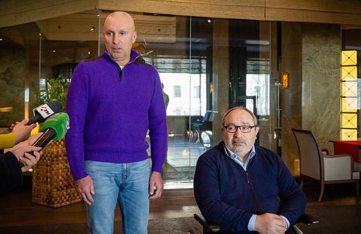 Кучер «попав у штангу»: Ярославський буде просити Президента «замінити цю стидобу»