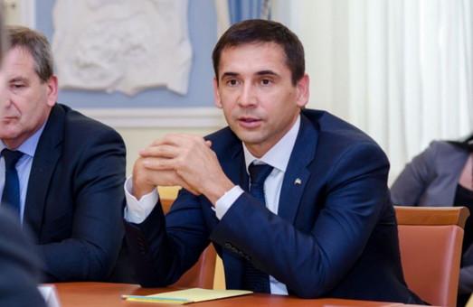Коронавірус: госпіталізовано заступника голови облради Скоробагача