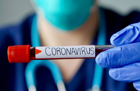 Харківська обласна інфекційна лікарня замовила сотні сумнівних тестів на COVID-19 - ХАЦ