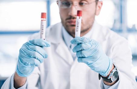 COVID-19 вже в Харкові: підтверджено перший випадок інфекції