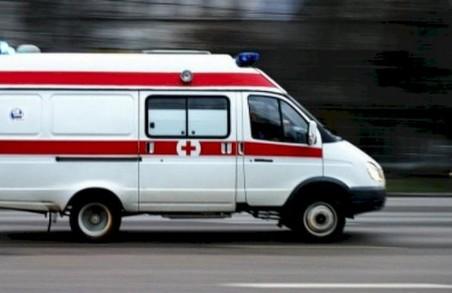 На Харківщині для протидії коронавірусу мобілізовані 19 бригад Центру екстреної медичної допомоги