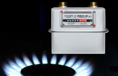 Газові компанії Харківщини прийматимуть показання лічильників газу з 1 по 5 квітня