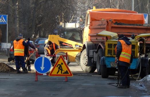 В Харкові на ремонт Московського проспекту витратять ще 86 мільйонів – ХАЦ