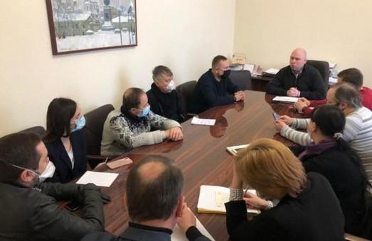 На Харківщині запрацює перша волонтерська «гаряча лінія» про COVID-19