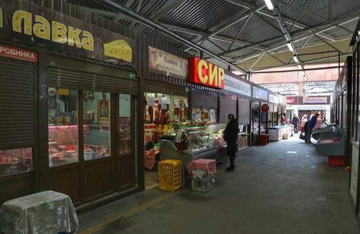 На Харківщині знову працюватимуть продуктові базари: МОЗ назвав умови