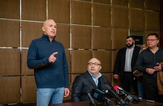 У Харкові Кернес і Ярославський почали масштабну програму допомоги соціально вразливим групам городян