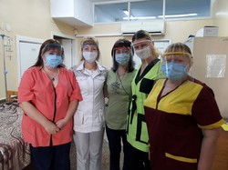 Проти COVID19: харків'ян запрошують об'єднатися з інженерами для допомоги медикам
