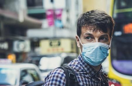 Громадське місце: де необхідно носити маску
