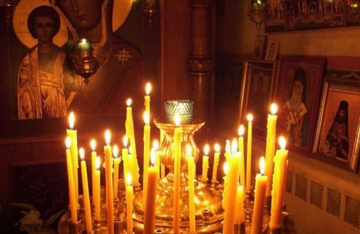 Великдень під час карантину: харків'ян просять утриматися від відвідування богослужінь