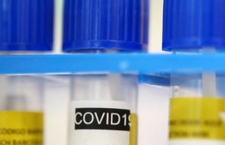 За добу в Харківській області 17 нових підтверджених випадків захворювання на COVID-19