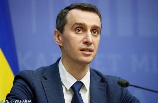 В Україні можуть розпочати масове тестування на антитіла до коронавірусу - МОЗ