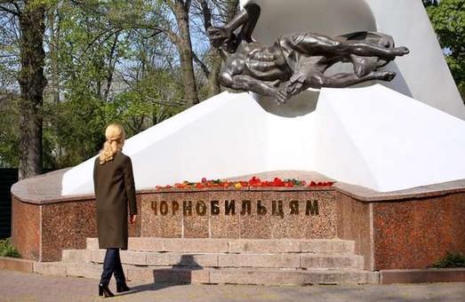 Найбільшою подякою чорнобильцям стане виконання закону про соціальний захист – Світлична