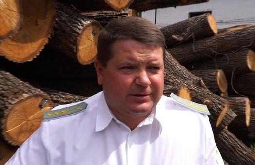 Справу про хабар, який скандальний лісник Сиса пропанував детективу НАБУ, скерують до Вищого антикорупційного суду
