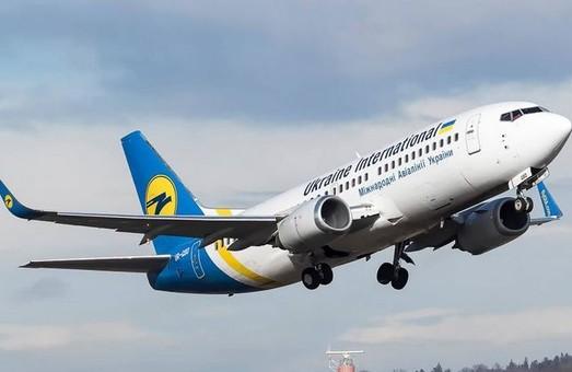 У Кабміні оприлюднили графік авіарейсів для повернення українців з-за кордону