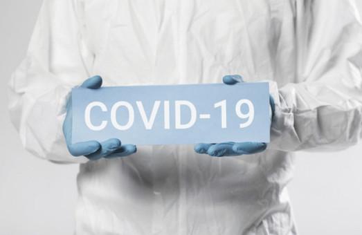Харківська область - в лідерах по захворюванню на COVID-19