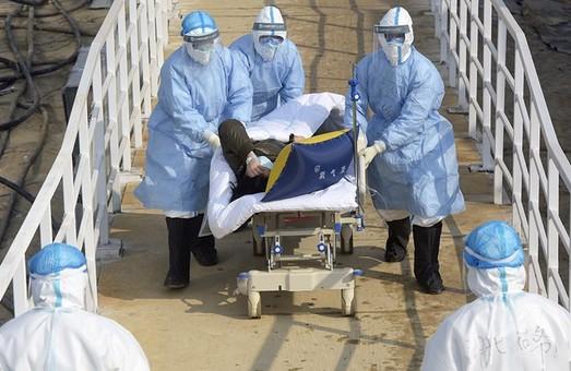 «Пекло та ганьба!» — Сапронов звернувся до Кучера з приводу смертей від COVID-19 в обласній лікарні