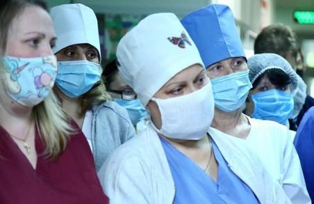 «15 тисяч малюків лікують разом із дорослими» – Світлична про медичну реформу на Харківщині