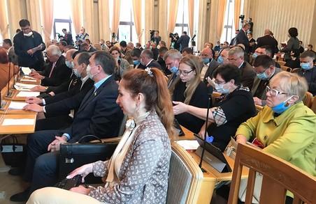Депутати Харківщини пішли на обрізання: які бюджетні програми очікує секвестр