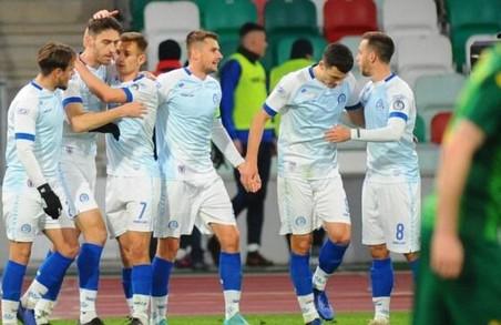 «Динамо Мінськ» - «Шахтар Солігорськ»: перемога за лідером?