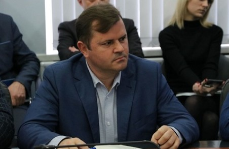 Кучер призначив скандального посадовця з Херсону керівником апарату ХОДА