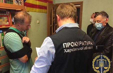 Майже 466 тисяч гривень збитків державі: на Харківщині судитимуть двох митників