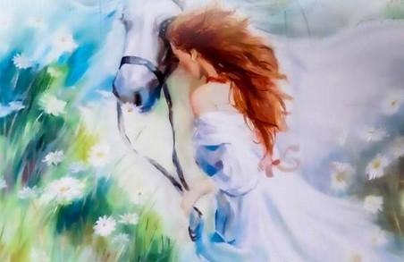 «Мистецтво Слобожанщини» запрошує на виставку «Вперед до мрії»