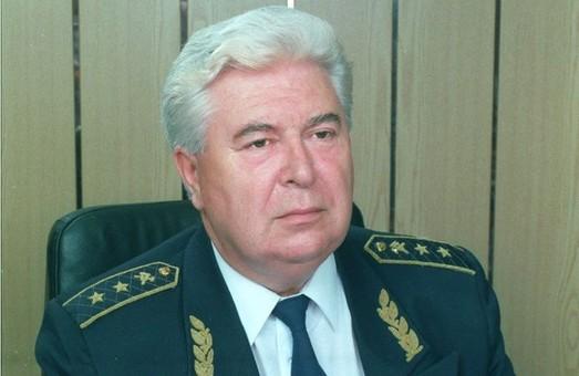 Екс-начальнику Харківського метрополітену встановлять пам'ятну табличку