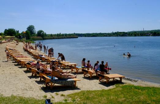 В Харкові стартував купальний сезон: які пляжі безпечні для здоров'я