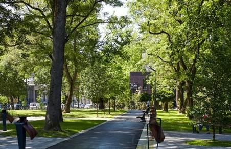 Стало відомо, скільки коштувала Харкову реконструкція Молодіжного парку