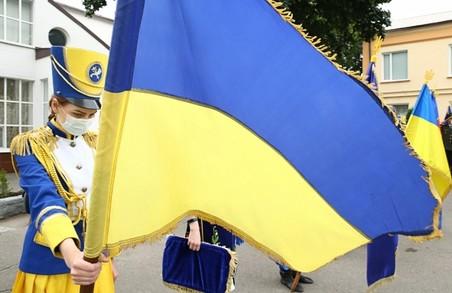 Випускники Академії Національної гвардії України отримали дипломи (ФОТО)
