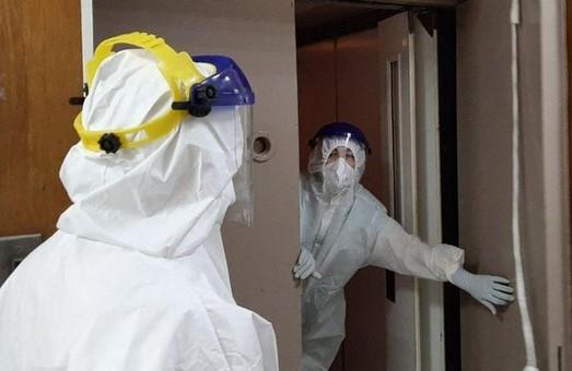 У лікарні для чорнобильців, куди стали поступати хворі на COVID, не вистачає лікарів – ЗМІ