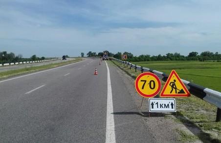 Підряд на ремонт дороги на Харківщині отримала фірма-монополіст – ХАЦ