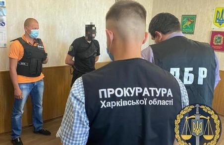 Патрульному, який поза службою побив чоловіка, повідомлено про підозру (ФОТО)