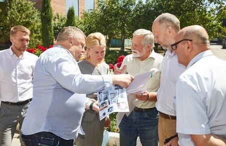 Промисловці Харківщини на відчувають підтримку з боку держави – Світлична