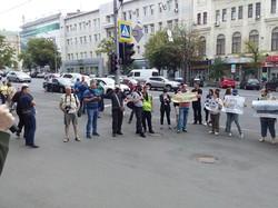Харків'янка поскаржилася Зеленському на кронування дерев в Харкові
