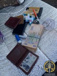 У Харкові екс-слідчий Нацполіції, викритий на хабарі, постане перед судом