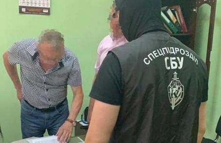 300 тисяч гривень за посаду: харківського посадовця викрито на вимаганні хабара