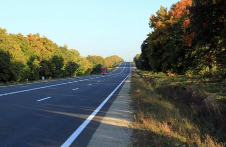 Харківщину покриють дорогами з відходів