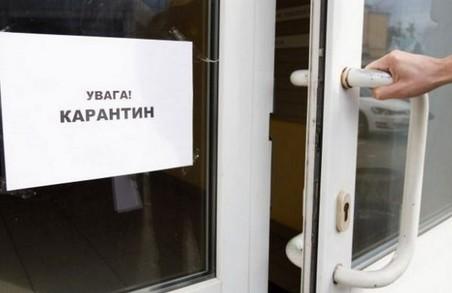Закриття  кінотеатрів та обмеження роботи кафе: у Харкові посилили карантин
