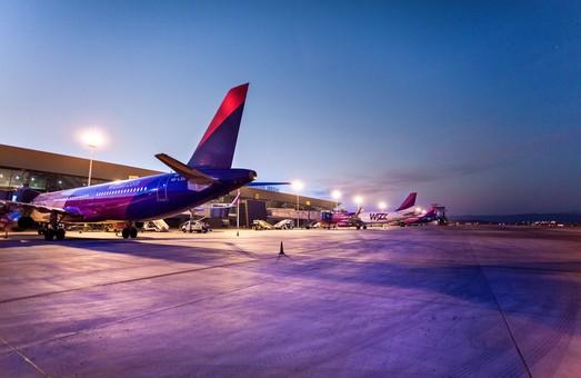 Угорський лоукостер запускає нові рейси з Харкова